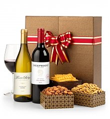 Wine Gifts: The Birthday Wine Duet